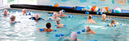 5 cities swim school exercise class
